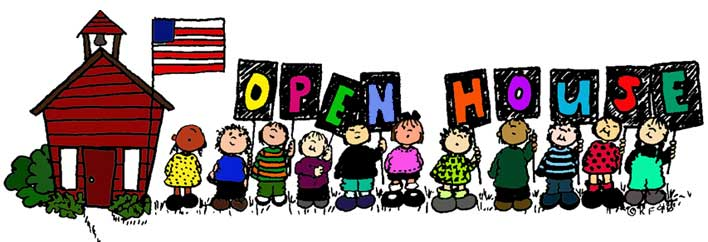 Image result for school open house
