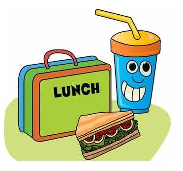 Purchase Lunch for your teachers!